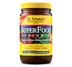 Dr. Schultze's SuperFood Plus