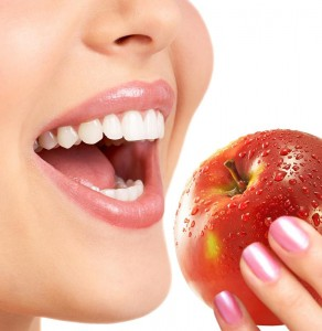 Your Natural Teeth Provide a Function Matrix for Chewing and Looking Your Best