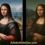 Even the Mona Lisa Was Transformed With a Good Cleaning