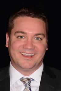 Portrait of Jeremy